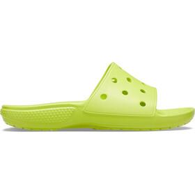 Crocs Classic Crocs Sandalias, verde